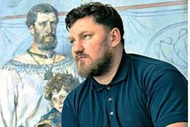 Умер великий русский художник Павел Рыженко