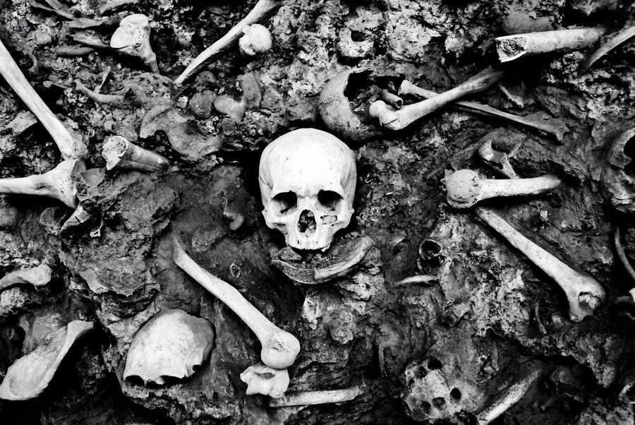 РЕЗОЛЮЦИЯ ООН. Тулеев и геноцид шорцев. ООН против Тулеева.