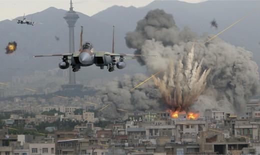 Сирийская авантюра