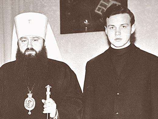 Ротов + Гундяев = ползучее реформаторство или заговор против Веры?