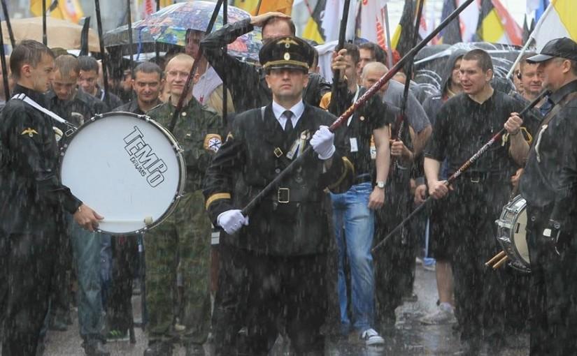 Приходи на Русский Первомай 2016! (видео)