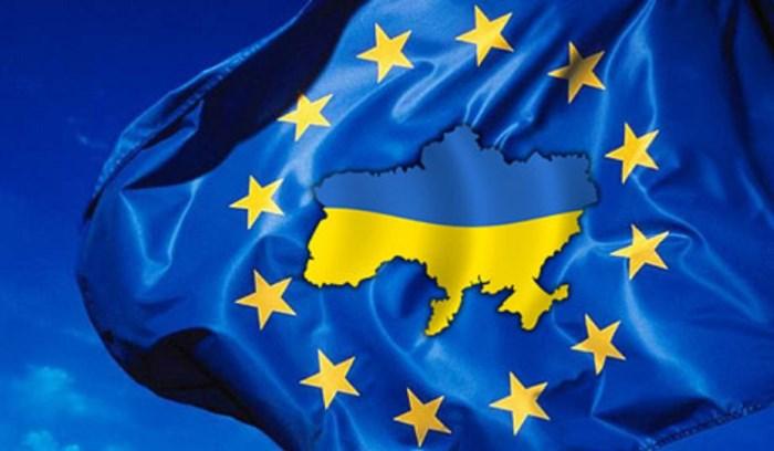 Украина обиделась на Европу
