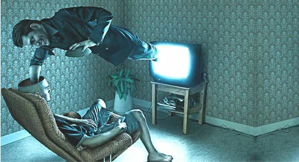 Берегите мозги от рекламы и пропаганды