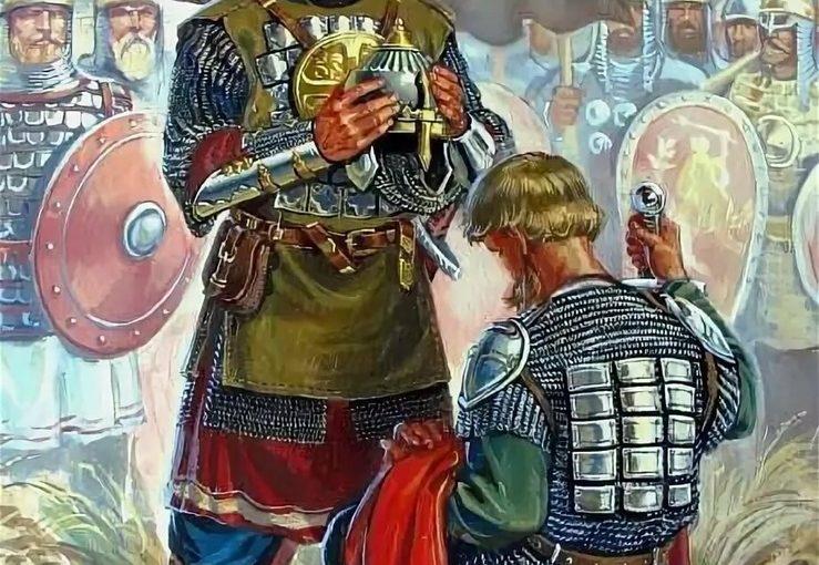 О русской воле