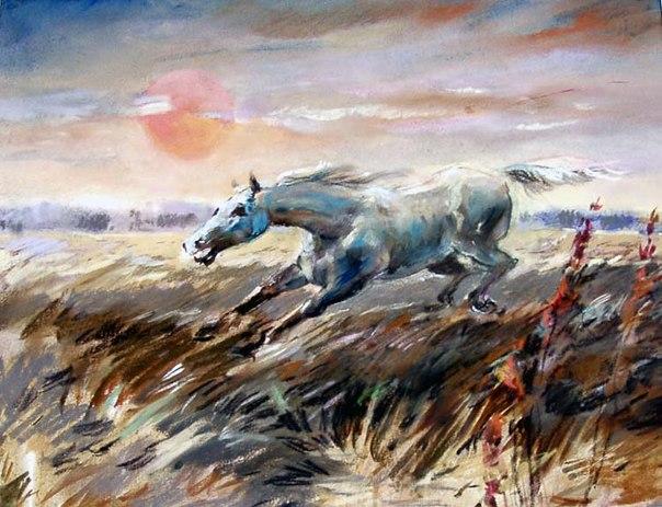 Несущий конь
