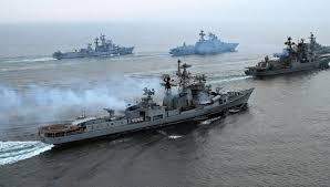 Перспективы войны на море