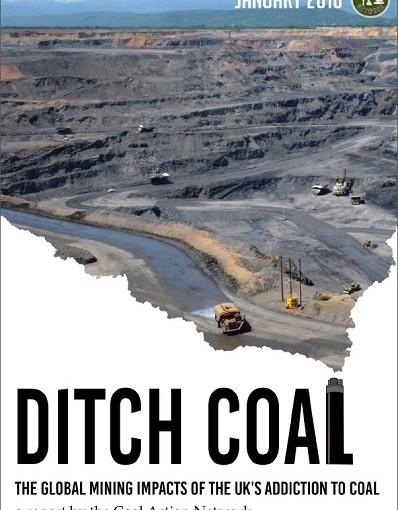 Угольный геноцид в России. Доклад компании CAN в Парламенте Великобритании.