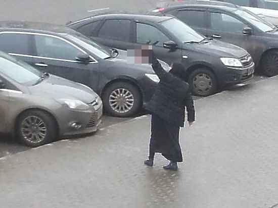 Заявление Партии «Великая Россия»  в связи с терактом в Москве
