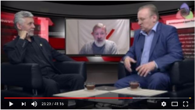 Антифеодальный фронт России (видео)