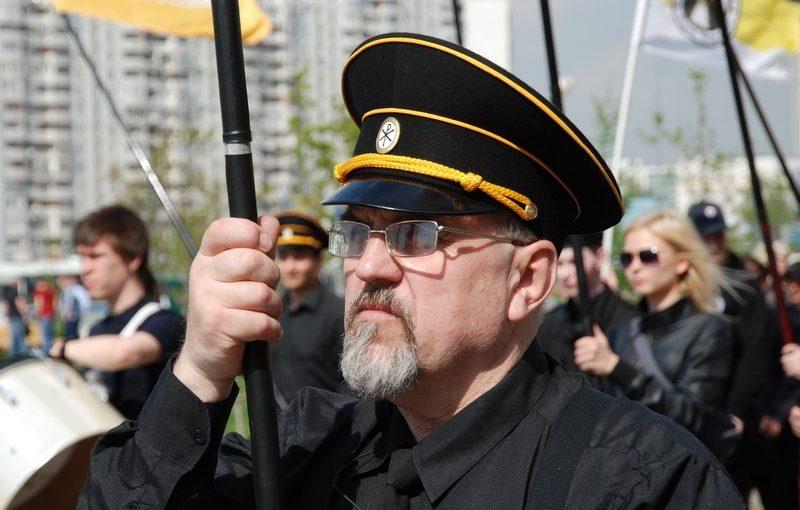 Скончался Юрий Георгиевич Ковалев